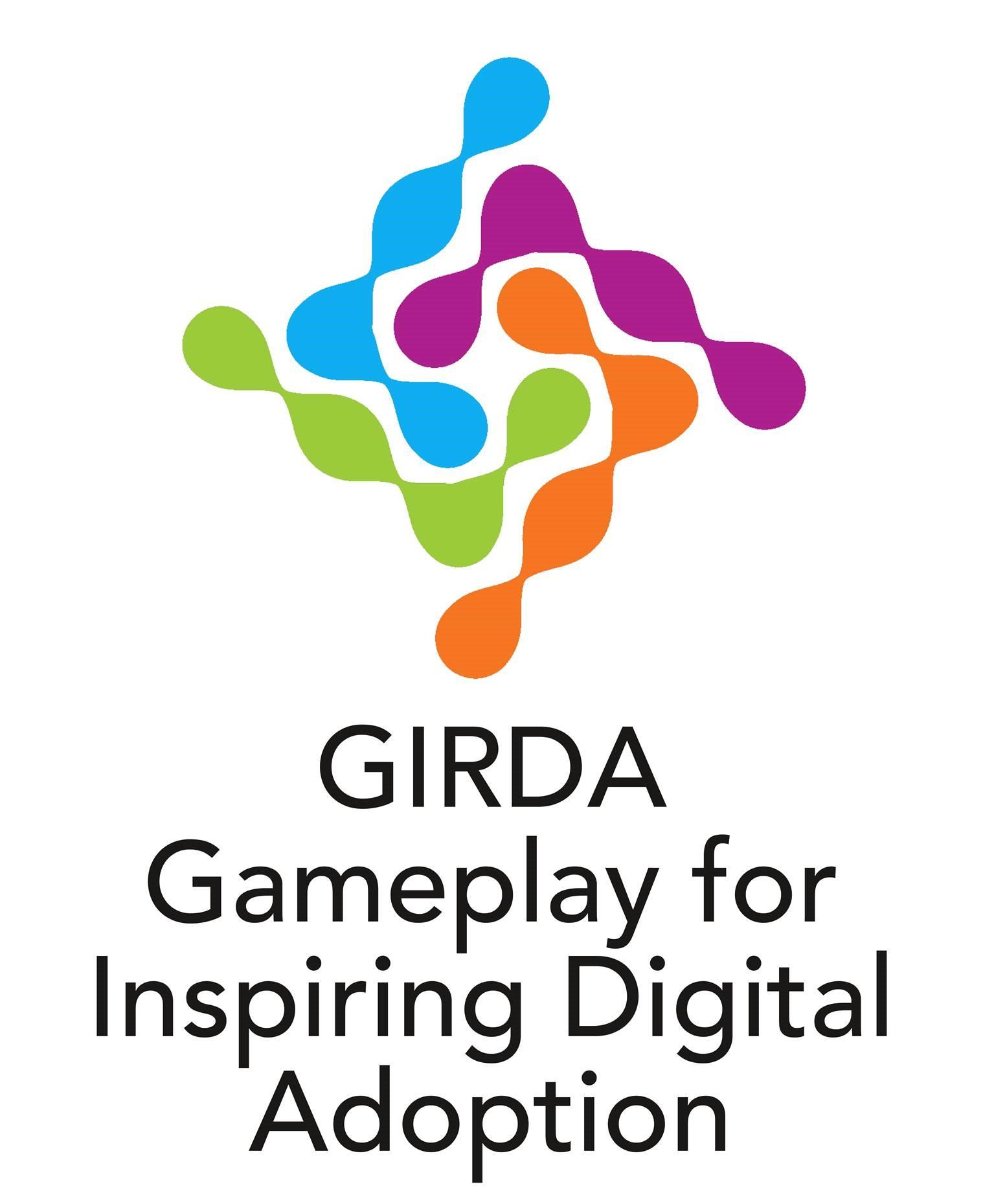 GIRDA logo